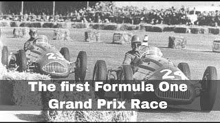 1950 Formula One Season