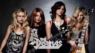 The Donnas - Get Rid Of That Girl (re-recording) - HD