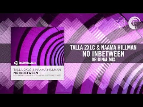 Talla 2XLC feat Naama Hillman  -- No Inbetween (Duderstadt Progressive Dub)