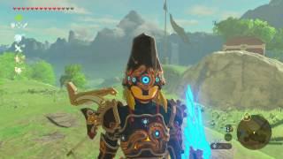 HOW TO- ANCIENT ARMOR - IN 2 MIN: Zelda BOTW