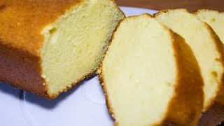 best pound cake recipe from scratch
