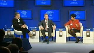 DavosAnnualMeeting2011-RussiasNextStepstoModernization
