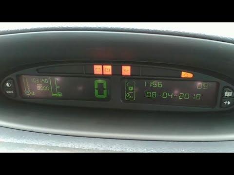 Warum frisst im Auto das Benzin