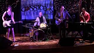 Lydia Warren & Friends Live @ Crossroads Coffeehouse 1/11/14