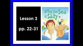 U2MAL3  Why the Sea is Salty