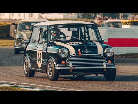 Mini Cooper S at Goodwood   Chris Harris Drives   Top Gear