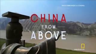 DESCOBRINDO A CHINA.
