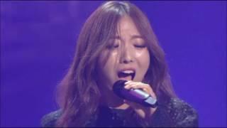 이승철&정인(Lee Seung Chul & Jung In) - 서쪽하늘 Live (160618 불후의 명곡)
