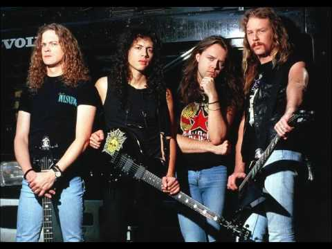 Metallica - Nothing Else Matters (Instrumental Version)