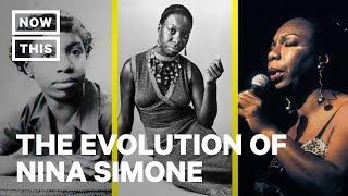 How Nina Simone Became the 'High Priestess of Soul' | Evolution Of | NowThis