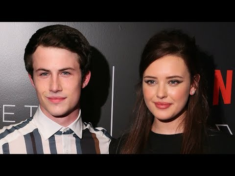 13RW's Dylan Minnette Hints Clay Might Have NEW Love Interest In Season 2