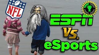 Game Theory: Why ESPN is WRONG about eSports - dooclip.me
