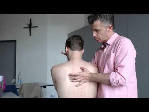 HWS / BWS: Diagnostik - Jesse De Groodt