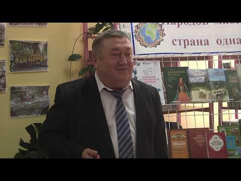 1 ноября Караидельцы присоединились к всероссийской акции