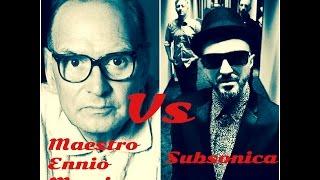 Ennio Morricone Hateful Eight Soundtrack 1982 Vs Subsonica Tutti i miei sbagli 2000