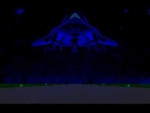 Operation Stealth Atari