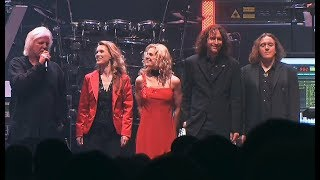 Tangerine Dream - One Night In Space: Live at the Alte Oper Frankfurt (2007)