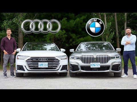 External Review Video qYpy-z06aXE for Audi A8, A8L & S8 Sedan (D5 Typ 4N)