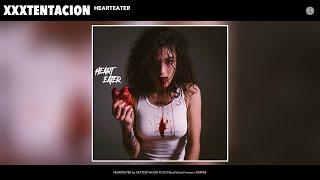 XXXTENTACION - HEARTEATER (Audio)