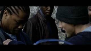 8 Mile - Lunch Truck Battle - Eminem