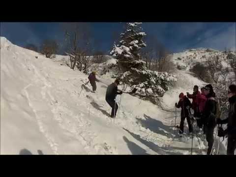 Station de ski d'Auris en Oisans