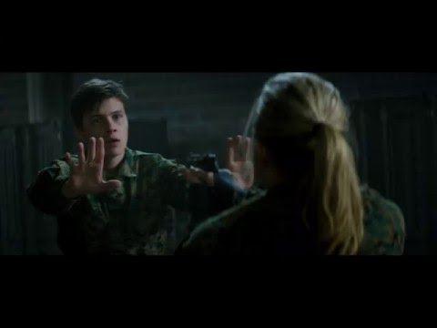 The 5th Wave Clip 'He's One of Us'