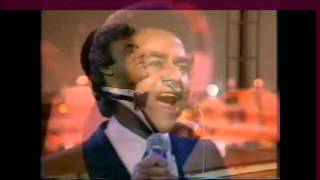 JOHNNY MATHIS I´VE GROWN ACCUSTOMED TO HER FACE