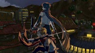 Epic Battle Anime Ost-  SHINJIGENHAOURYU (by Yuki Hayashi)