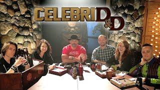 CelebriD&D with Joe Manganiello (Full Version)