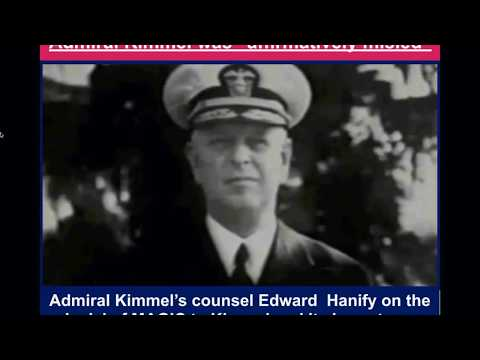"""HANIFY on PEARL HARBOR """"MAGIC"""" & Its Importance"""