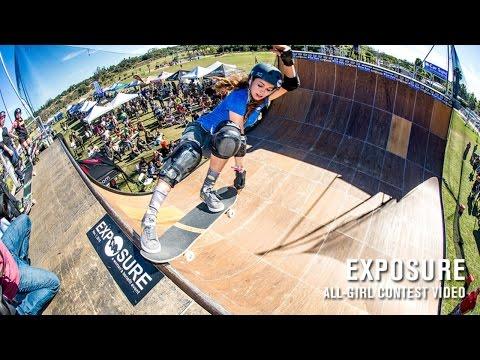 Exposure 2015   TransWorld SKATEboarding