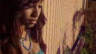 Paula Deanda - Walk Away - Music video