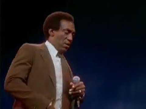 Bill Cosby o alkoholu