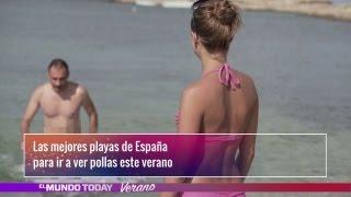 Descargar MP3 de Las 5 mejores playas de España para ir a ver pollas - El Mundo Today Verano