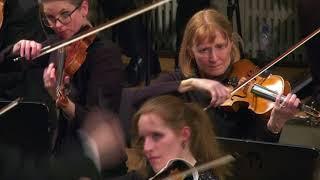 F. Schubert, große C-Dur Sinfonie, 3.Satz