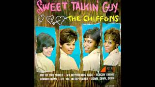 #6, 2011. 'Sweet Talking Guy' by The Chiffons