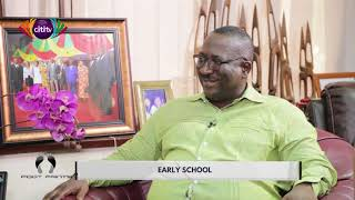 Footprints With The Former President Of The Ghana Bar Association | Citi Tube