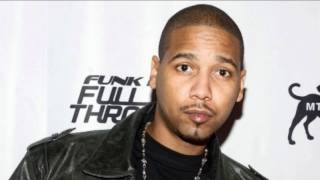 Juelz Santana - My Problem (Jealousy)