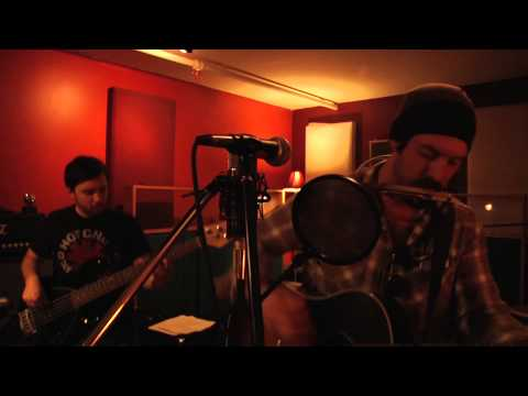 "Williamsboy & Co. performing ""yea yea yea yea"" LIVE at the Vault Recording Studio"