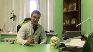 Запрошення на конгрес від головного щелепно-лицевого хірурга м.Києва і Київської обл. Василя Рибака