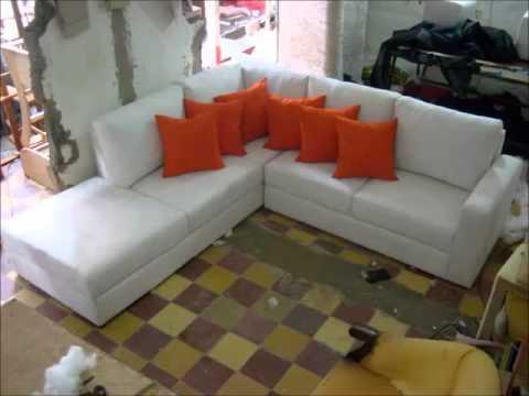 catalogo muebles modernos sofas esquineros