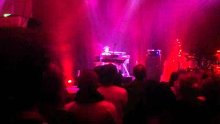 D'Angelo - Jonz in my Bonz live at Filadelfiakyrkan (Stockholm, Sweden) 10/2-2012
