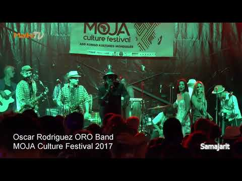 ODARAS PRODUCTIONS - Oro Band