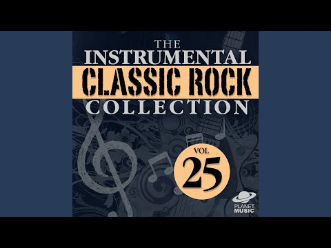 Rock and Roll All Night (Instrumental Version)