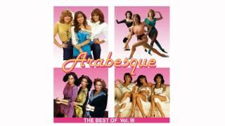 Arabesque - Born To Reggae