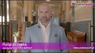 Film do artykułu: InPost i Miasto Kraków w...