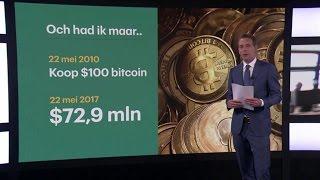 Och had ik toen maar bitcoins gekocht... - RTL Z NIEUWS