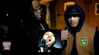 THE BEATNUTS x TISLAM THE GREAT