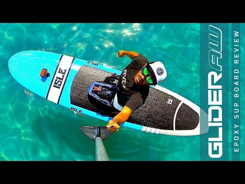 Glider All Water Paddle Board Review