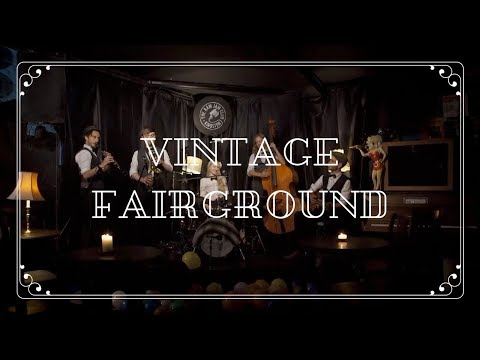 Vintage Fairground Video